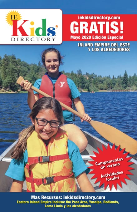 IE Kids Directory May Spanish