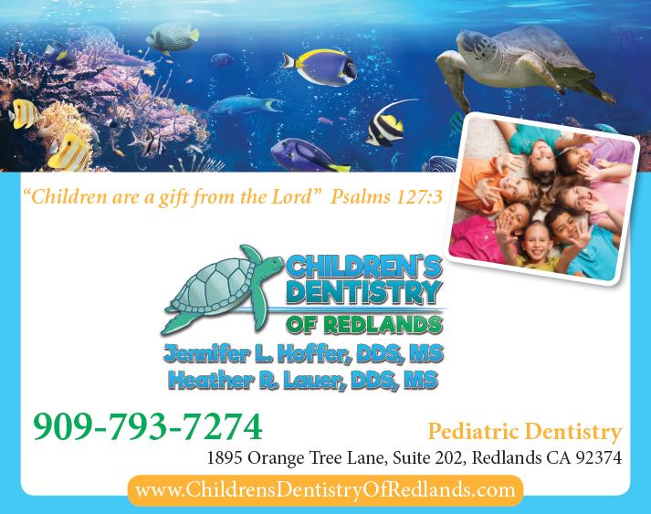 Children's Dentistry Of Redlands