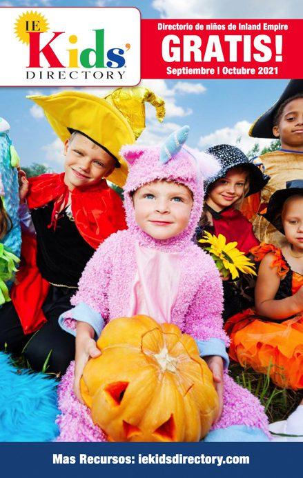 IE Kids Directory Sep-Oct21 Spanish