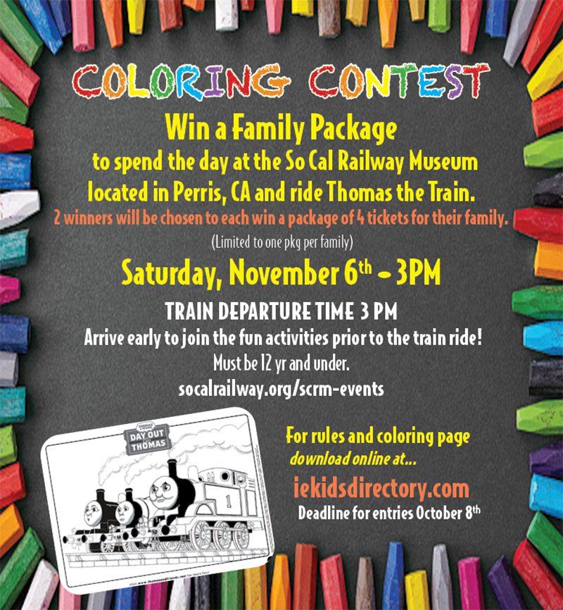 iekdcolor contest