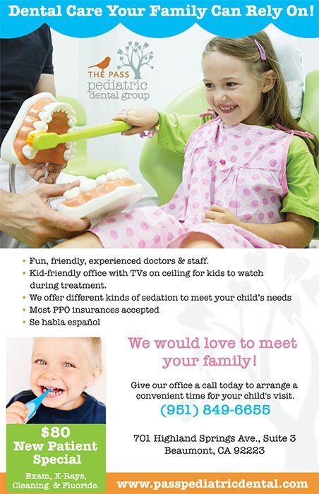 The Pass Pediatric Dental Group
